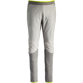 VAUDE Green Core Fleece Pants Men, moondust
